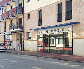 LE POINT IMMOBILIER LIMOGES